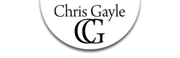 CG Shoe | The Chris Gayle Series
